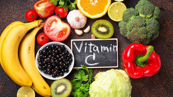 يقي من الأمراض ويحارب الشيخوخة.. هذه فوائد فيتامين سي صورة رقم 6
