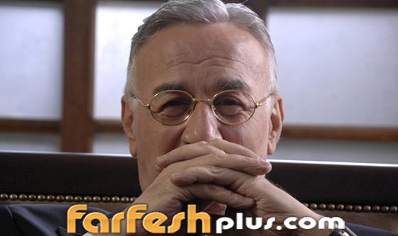 شقيقة عزت أبو عوف تروي واقعة غامضة لحظة وفاته... فيديو صورة رقم 5
