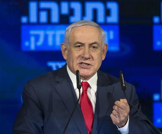 فشل أم نهاية؟.. نتائج الانتخابات الإسرائيلية الأولية تصفع نتانياهو صورة رقم 13