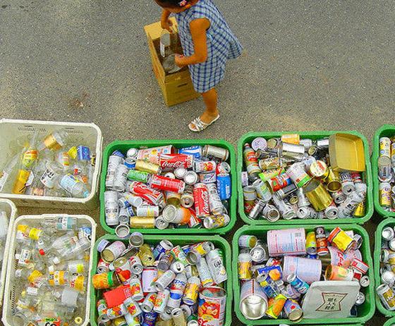 كاميكاتسو.. أول مدينة خالية من النفايات في العالم صورة رقم 5