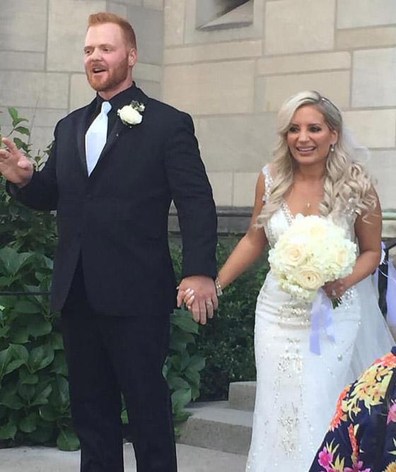 أب ينتحر يوم زفاف ابنته.. بأغرب طريقة صورة رقم 2