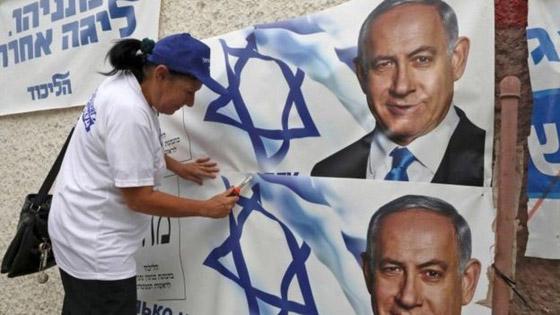 الانتخابات الإسرائيلية: تعادل بين نتنياهو وغانتس حسب النتائج الأولية صورة رقم 21