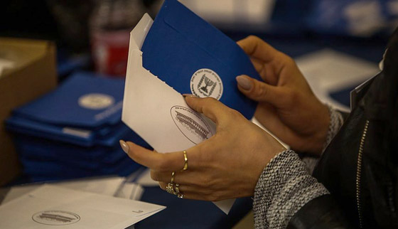 الانتخابات الإسرائيلية: تعادل بين نتنياهو وغانتس حسب النتائج الأولية صورة رقم 29