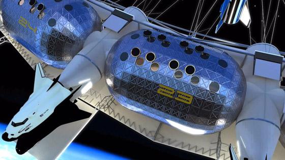 أكواخ زجاجية لمشاهدة أضواء القطب الشمالي بـ104 ألف دولار لليلة صورة رقم 6