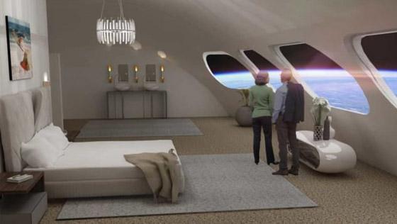 أكواخ زجاجية لمشاهدة أضواء القطب الشمالي بـ104 ألف دولار لليلة صورة رقم 7