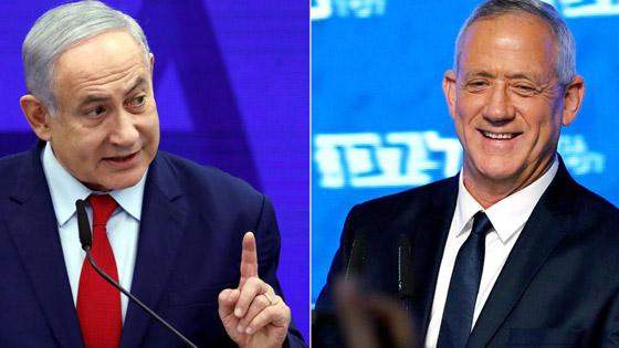 الانتخابات الإسرائيلية: تعادل بين نتنياهو وغانتس حسب النتائج الأولية صورة رقم 15