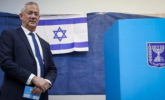 الانتخابات الإسرائيلية: تعادل بين نتنياهو وغانتس حسب النتائج الأولية صورة رقم 18