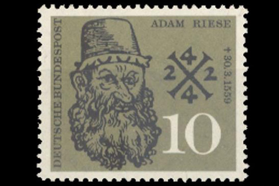 طوابع بريدية ألمانية قديمة تروي أحداثا تاريخية لا تنسى حول العالم صورة رقم 2