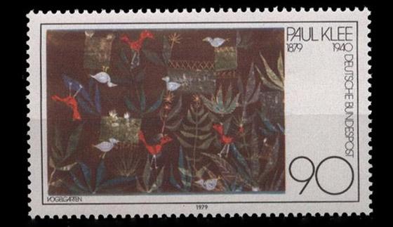 طوابع بريدية ألمانية قديمة تروي أحداثا تاريخية لا تنسى حول العالم صورة رقم 4
