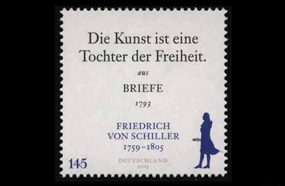طوابع بريدية ألمانية قديمة تروي أحداثا تاريخية لا تنسى حول العالم صورة رقم 7