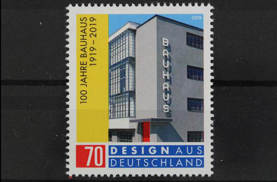 طوابع بريدية ألمانية قديمة تروي أحداثا تاريخية لا تنسى حول العالم صورة رقم 8