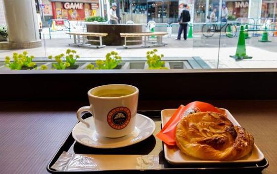 صورة رقم 1 - أفضل 8 وجهات سياحية لعشاق القهوة