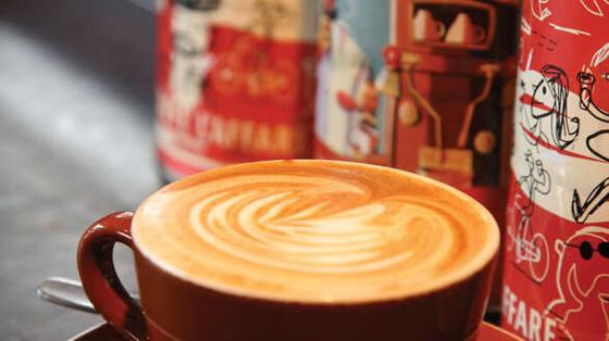صورة رقم 4 - أفضل 8 وجهات سياحية لعشاق القهوة