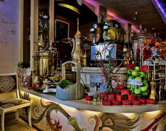 صورة رقم 7 - أفضل 8 وجهات سياحية لعشاق القهوة