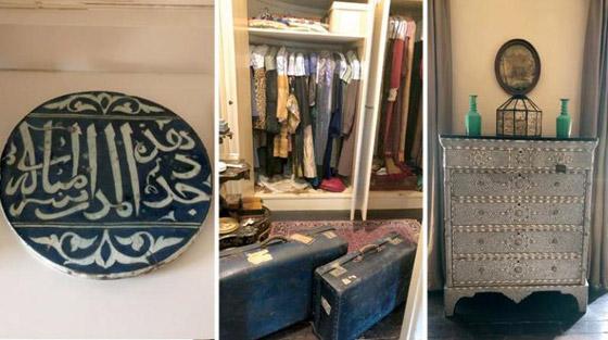 بالصور: رحلة في منزل أحلام الكاتبة البوليسية الأشهر أجاثا كريستي صورة رقم 8