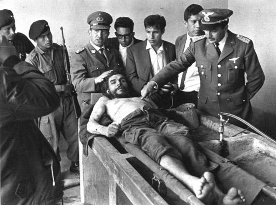 في ذكرى إعدامه: حكاية تشي جيفارا الثائر الأشهر وتفاصيل اللحظات الأخيرة صورة رقم 5
