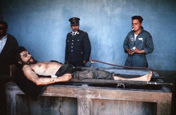 في ذكرى إعدامه: حكاية تشي جيفارا الثائر الأشهر وتفاصيل اللحظات الأخيرة صورة رقم 15
