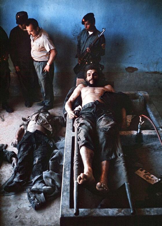 في ذكرى إعدامه: حكاية تشي جيفارا الثائر الأشهر وتفاصيل اللحظات الأخيرة صورة رقم 16