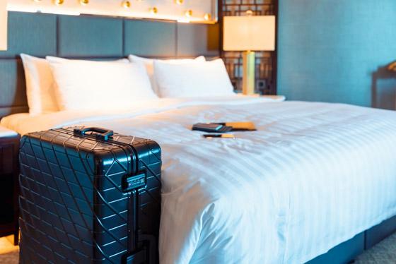 الثقة العمياء حتى بأفخرها تضر بصحتك.. إليك 10 نصائح بشأن الفنادق صورة رقم 3