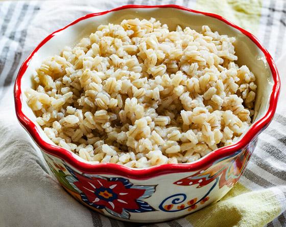 أفضل البدائل الطبيعية للأرز الأبيض.. تمنح الجسم الفيتامينات والمعادن صورة رقم 3