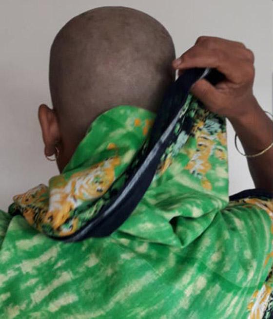 بنغالي حلق رأس زوجته بعد عثوره على شعرة في وجبة الفطور! صورة رقم 2