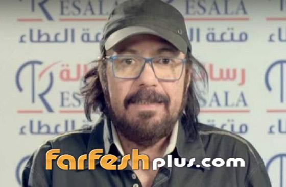 وفاة الفنان المصري طلعت زكريا عن عمر يناهز الـ58 إثر أزمة صحية صورة رقم 17