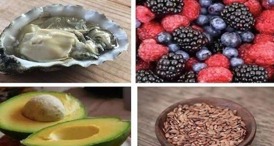 7 أطعمة تساعد على تعزيز صحة الشعر صورة رقم 2