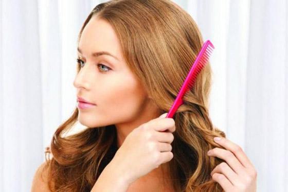 7 أطعمة تساعد على تعزيز صحة الشعر صورة رقم 1