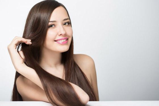 7 أطعمة تساعد على تعزيز صحة الشعر صورة رقم 3