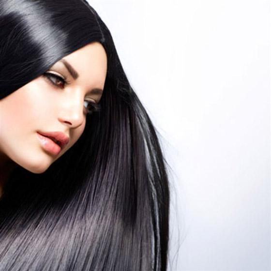 10 أقنعة تؤمّن حلولاً لأكثر مشاكل الشعر صعوبة صورة رقم 9