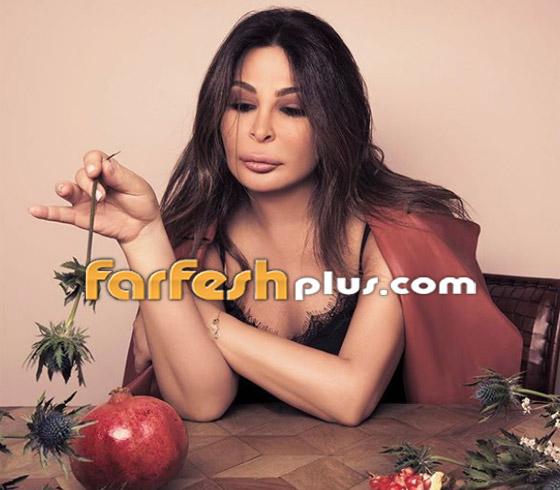 فيديو طريف.. إليسا تتعرض لموقف محرج على المسرح: يا عيب الشوم عليي! صورة رقم 8