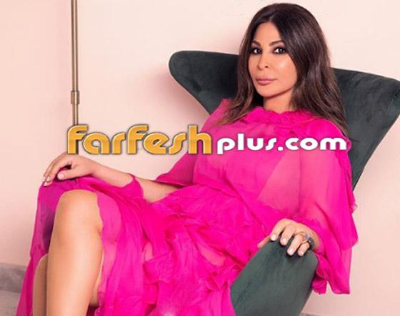 فيديو طريف.. إليسا تتعرض لموقف محرج على المسرح: يا عيب الشوم عليي! صورة رقم 7