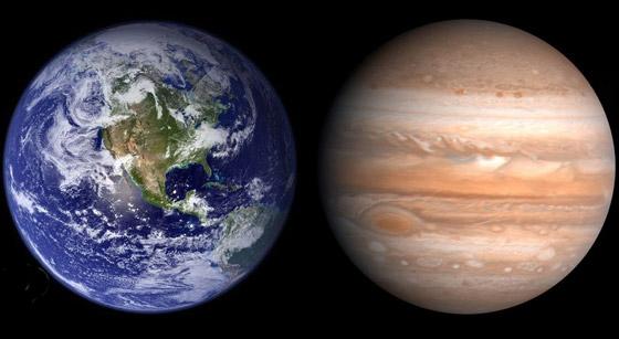 هذا هو الكوكب الأكثر تهديدا للأرض! صورة رقم 2
