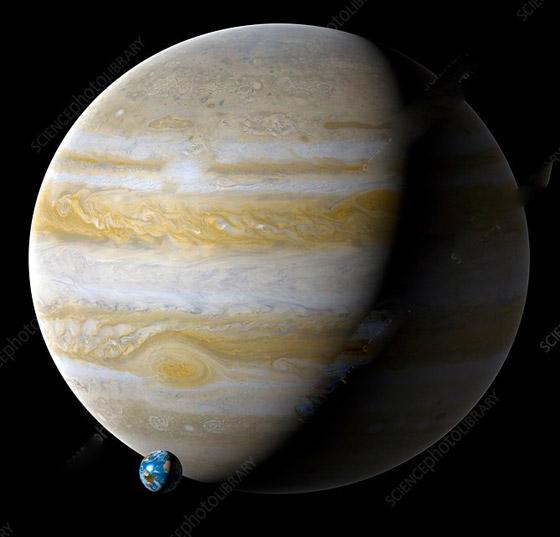 هذا هو الكوكب الأكثر تهديدا للأرض! صورة رقم 3