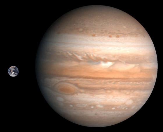 هذا هو الكوكب الأكثر تهديدا للأرض! صورة رقم 5