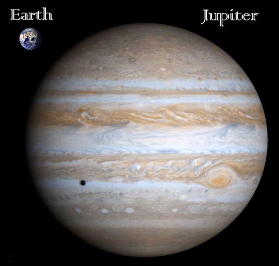 هذا هو الكوكب الأكثر تهديدا للأرض! صورة رقم 6
