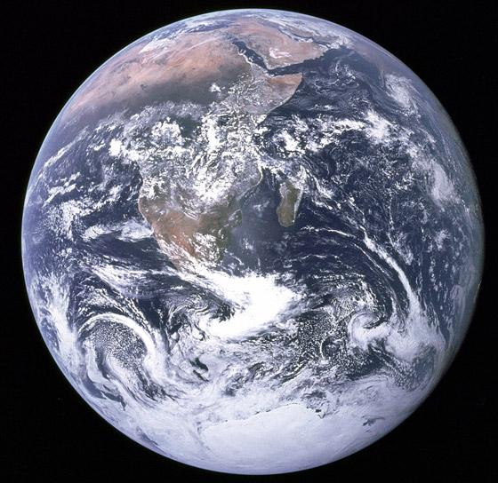 هذا هو الكوكب الأكثر تهديدا للأرض! صورة رقم 9