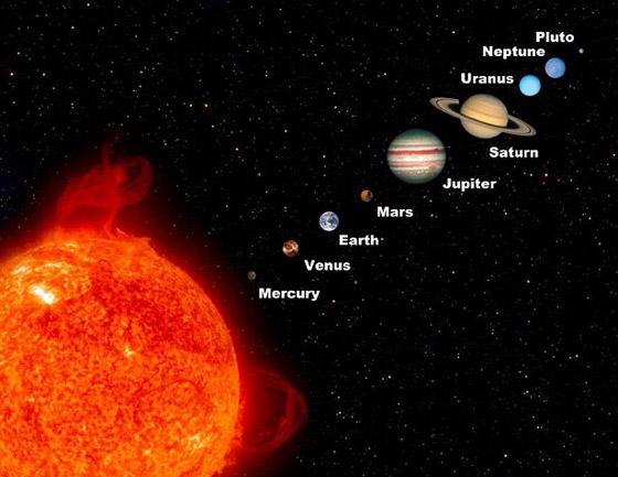 حدث فلكي نادر يمكن رؤيته من كل مكان على الأرض صورة رقم 3