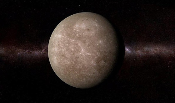 حدث فلكي نادر يمكن رؤيته من كل مكان على الأرض صورة رقم 4