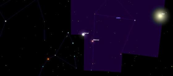 حدث فلكي نادر يمكن رؤيته من كل مكان على الأرض صورة رقم 7