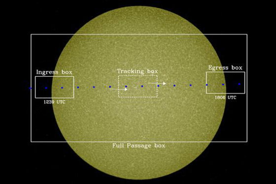حدث فلكي نادر يمكن رؤيته من كل مكان على الأرض صورة رقم 8