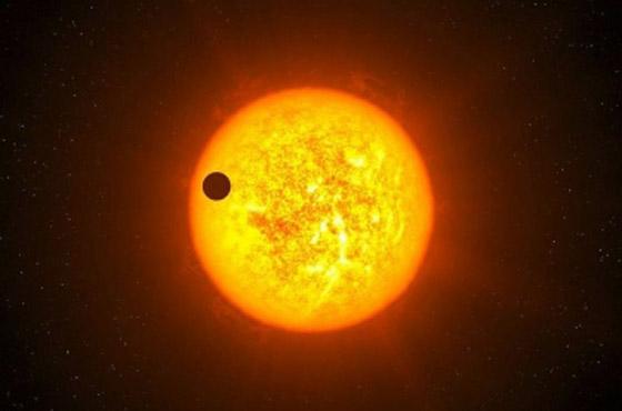 حدث فلكي نادر يمكن رؤيته من كل مكان على الأرض صورة رقم 13