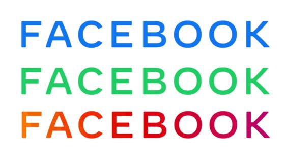 فيسبوك تغيّر شعارها وتكشف تصميمها الجديد.. شاهدوا كيف أصبح! صورة رقم 2