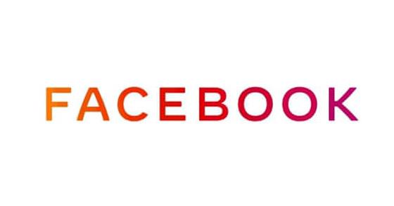فيسبوك تغيّر شعارها وتكشف تصميمها الجديد.. شاهدوا كيف أصبح! صورة رقم 5