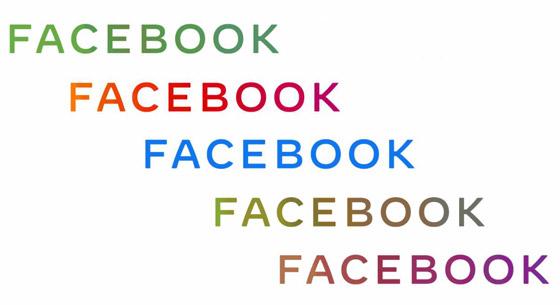 فيسبوك تغيّر شعارها وتكشف تصميمها الجديد.. شاهدوا كيف أصبح! صورة رقم 6