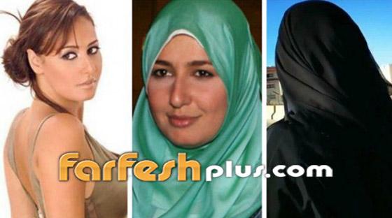 «الحجاب ليس الأساس في الدين...» حلا شيحة توضح تصريحها المثير للضجة صورة رقم 4