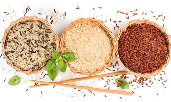 يقي من السمنة إذا تناولت النوع الصحيح.. فما هو أفضل أنواع الأرز؟ صورة رقم 1