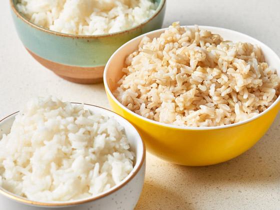 يقي من السمنة إذا تناولت النوع الصحيح.. فما هو أفضل أنواع الأرز؟ صورة رقم 2