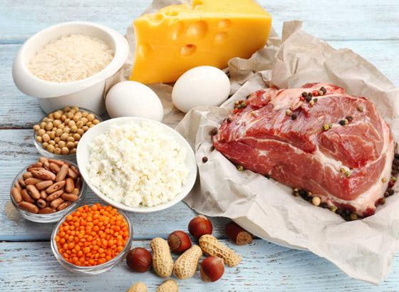 تعرفوا إلى أكثر 10 أنواع من الطعام تدمر العظام.. فاحذروها! صورة رقم 7