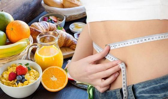 4 عادات أثناء تناول الطعام تساعد على خسارة الوزن صورة رقم 9